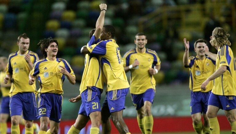 Izcilās komandas: 2,5 miljoni, itāļu gambīts un treneru skalpi – 'Ventspils' tango Eiropas līgā