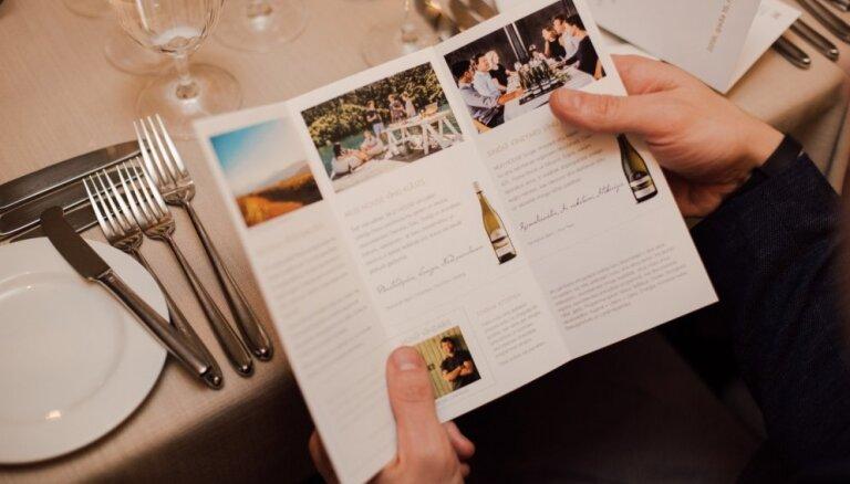 'Mud House' – ekskluzīvi vīni ar piedzīvojumu garšu