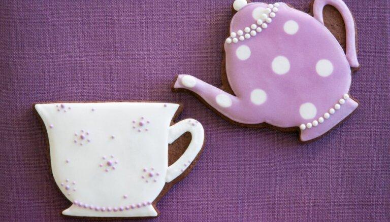 Литовцы купили латвийского производителя чая под брендом Možums
