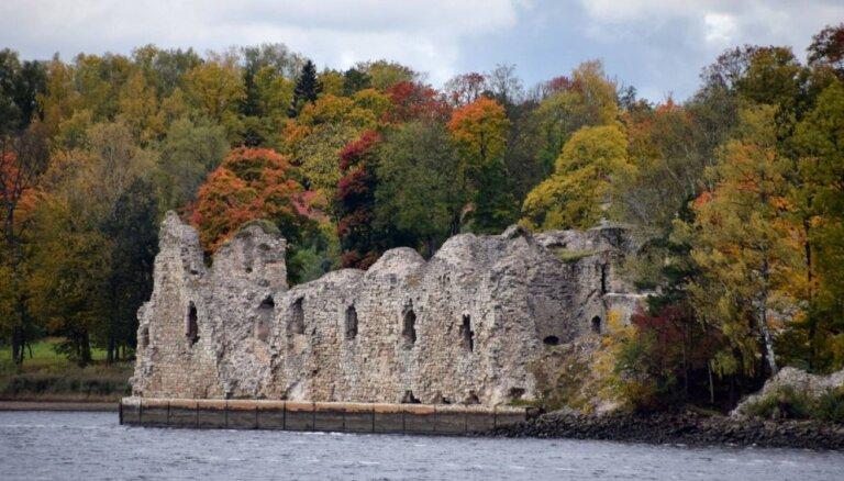 Aicina piedalīties rudens velobraucienā pa Kokneses un Pļaviņu apkaimi