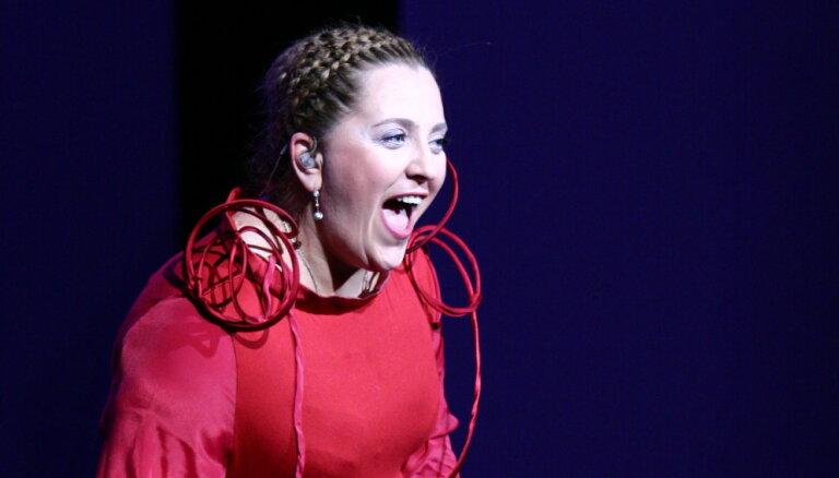 Грузинская певица отказалась выступать в России