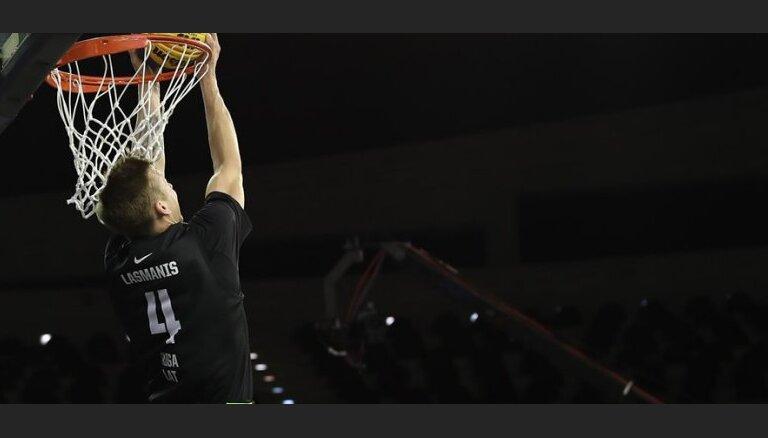 Latvijas 3x3 basketbolisti pirmo reizi uzvar Pasaules tūres posmā