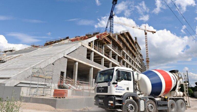 KM pārsūdzējusi tiesas lēmumu par 9,3 miljonu eiro piedziņu LNB būvnieku labā