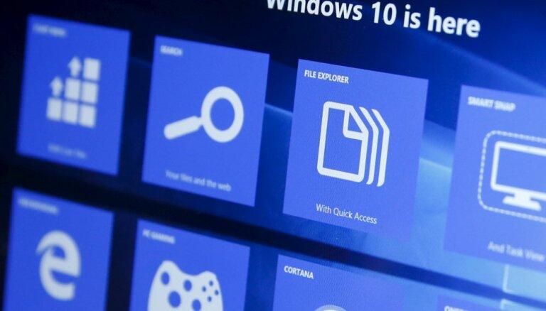 """""""Лаборатория Касперского"""" пожаловалась на Microsoft в Еврокомиссию"""