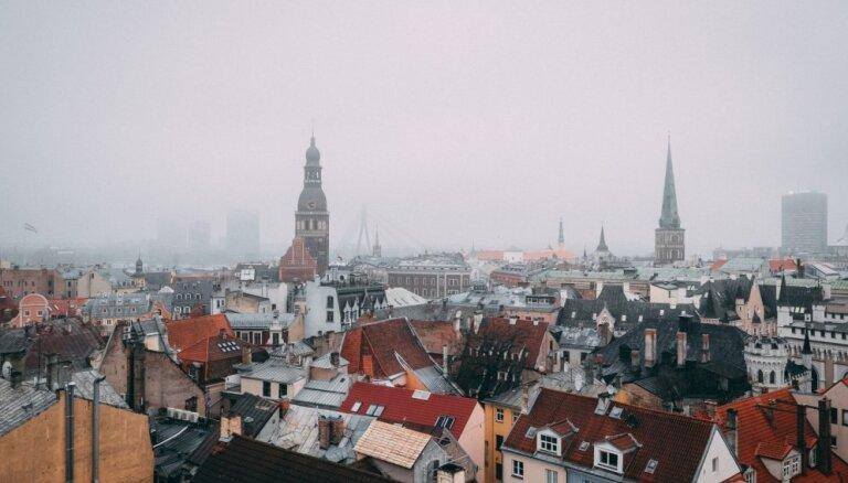 Rīga atzīta par piesārņotāko Baltijas valstu galvaspilsētu