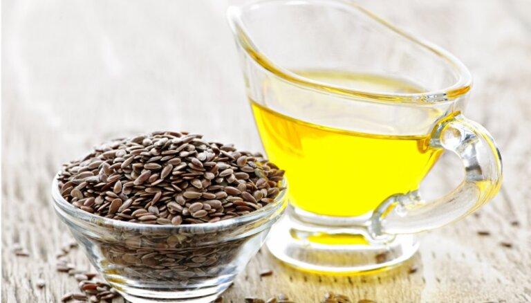 Почему важно регулярно использовать различные растительные масла