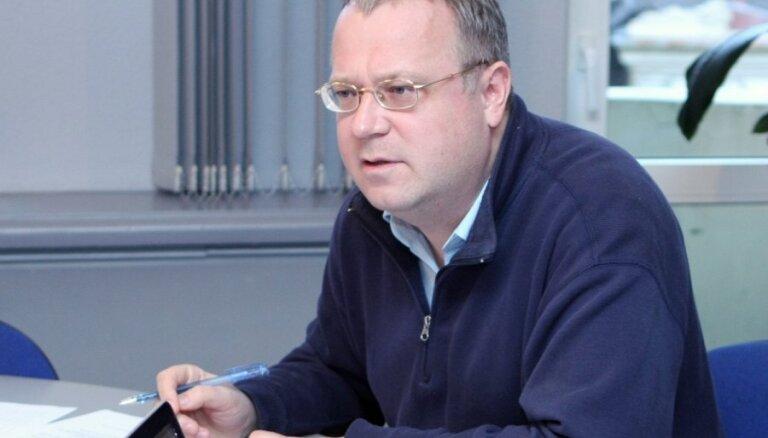 Bezmaksas apraides kanāli tiks demonstrēti arī kabeļtelevīzijās, saka Dimants