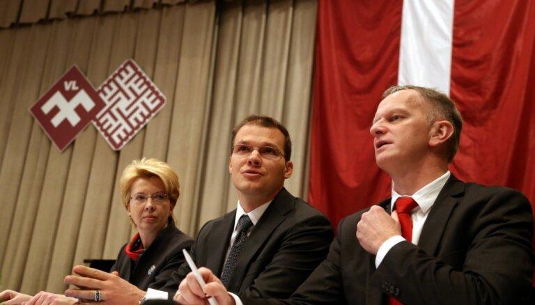 В рядах Нацобъединения нет единого мнения насчет всенародных выборов президента