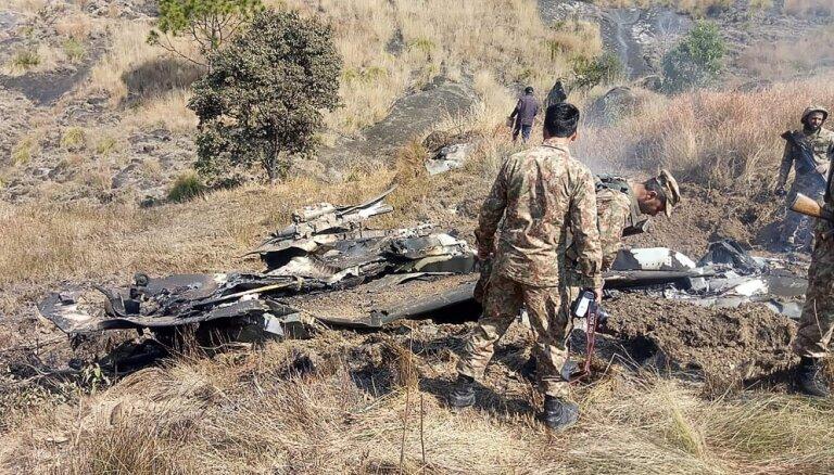 Кризис в Кашмире: Пакистан обещал освободить индийского пилота в знак примирения