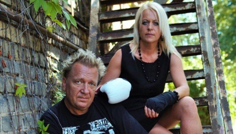 Producents Igors Linga 55 gadu vecumā apņem otro sievu