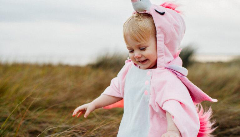 11 vingrinājumi laimes uztrenēšanai