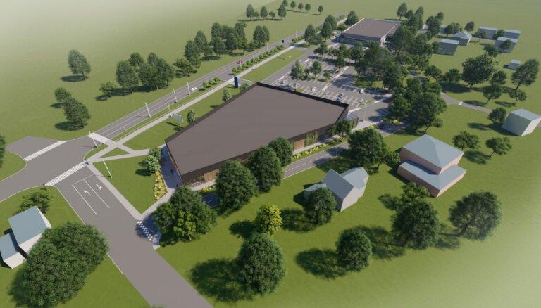 Ziepniekkalnā tiks būvēts jauns 'Lidl' veikals