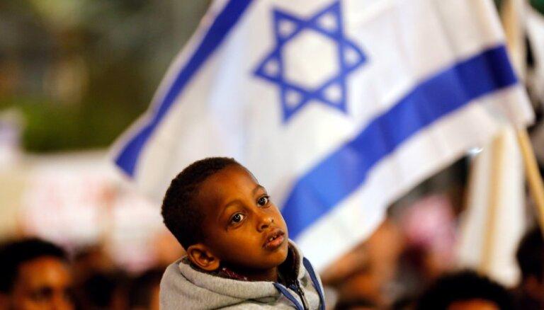 """Израиль подтвердил подготовку """"исторического пакта"""" с арабскими странами"""