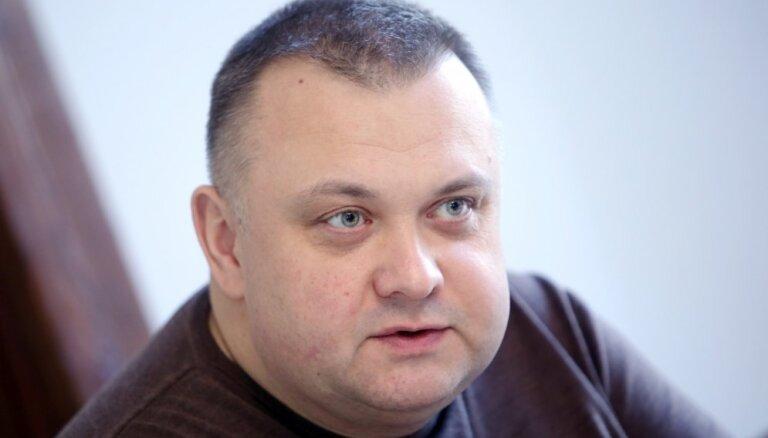Andrejs Ždans: Sagaidām aktīvāku rīcību, apkarojot zemas kvalitātes gaļas piegādātājus