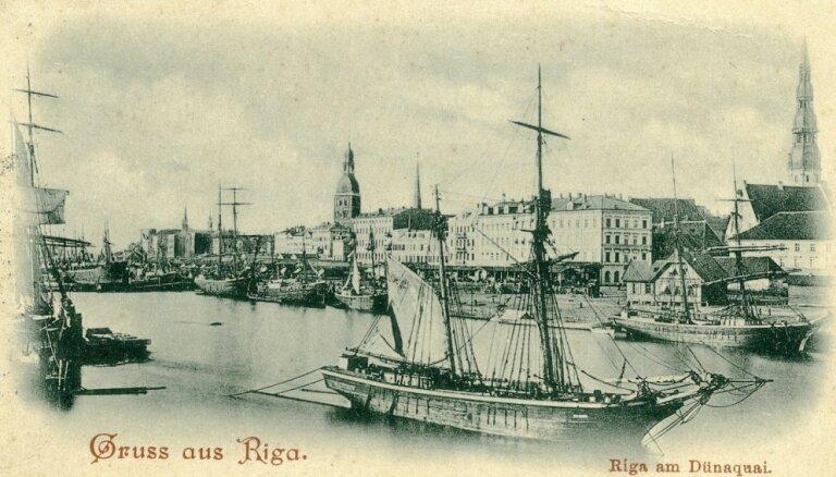 'No kogēm līdz barkām – kuģošana un jūrnieku dzīve senatnē' – pasākums ģimenēm muzejā
