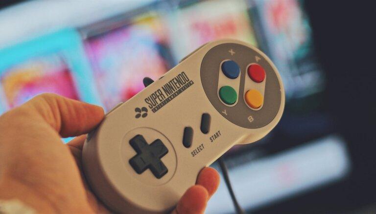 'Konsoļu kari: vēsturiski veiksmīgākās videospēļu iekārtas