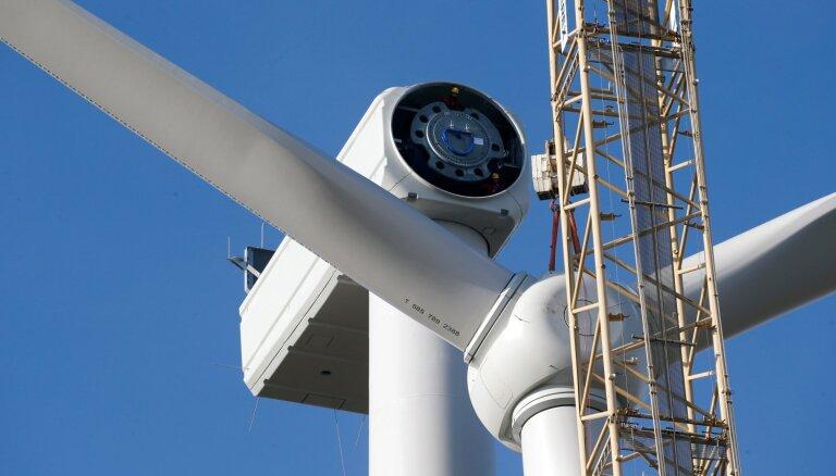 Gatis Galviņš: Jauniem enerģijas projektiem jāatrod kompromisa ceļš