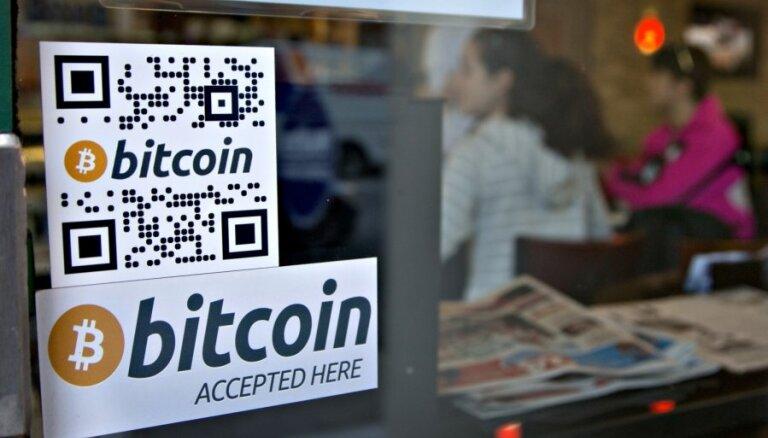 Lielākie Latvijas uzņēmumi virtuālo valūtu 'Bitcoin' ieviest neplāno