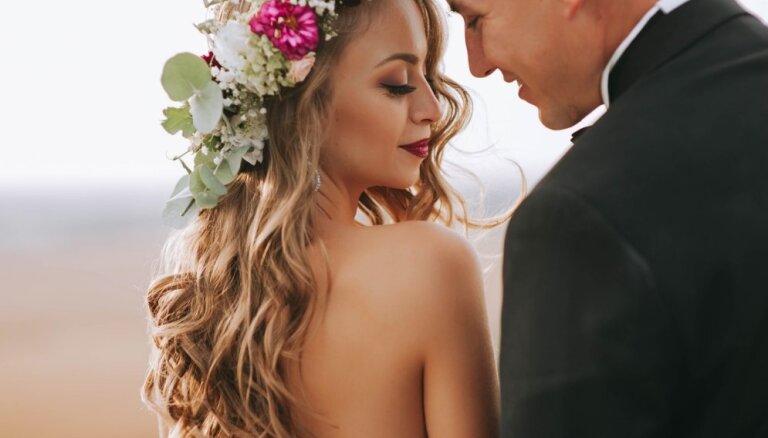 Платье невесты должно быть белым, букет — круглым, а торжество большим и дорогим. 16 современных мифов о свадьбе