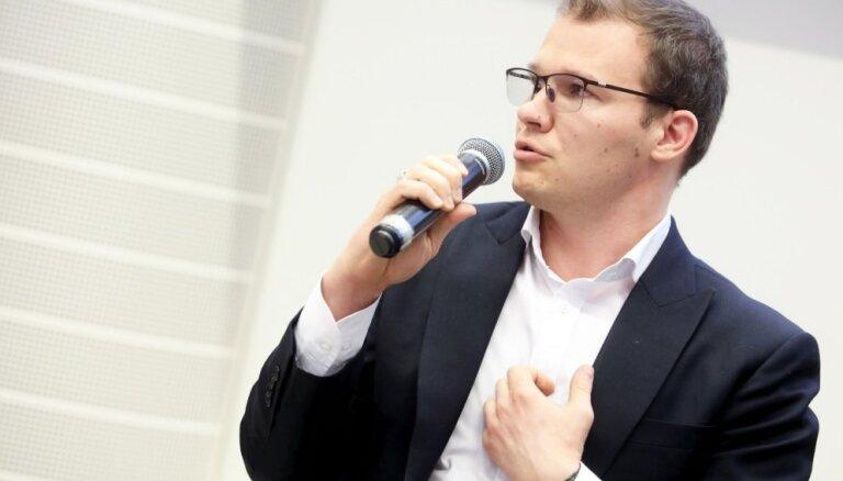 """""""Мы латышские националисты… В хорошем смысле слова!"""" Дзинтарс пожаловался на очерняющую кампанию"""
