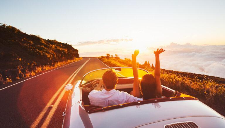 В течение пяти лет резко выросло количество жителей, которые могут позволить себе путешествовать