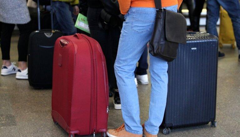 Стало известно, где чаще всего теряется багаж