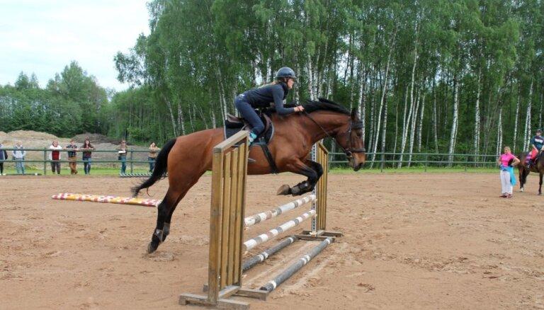 Pirmo reizi Baltijā tiks noskaidroti labākie sporta šķirņu jaunzirgi