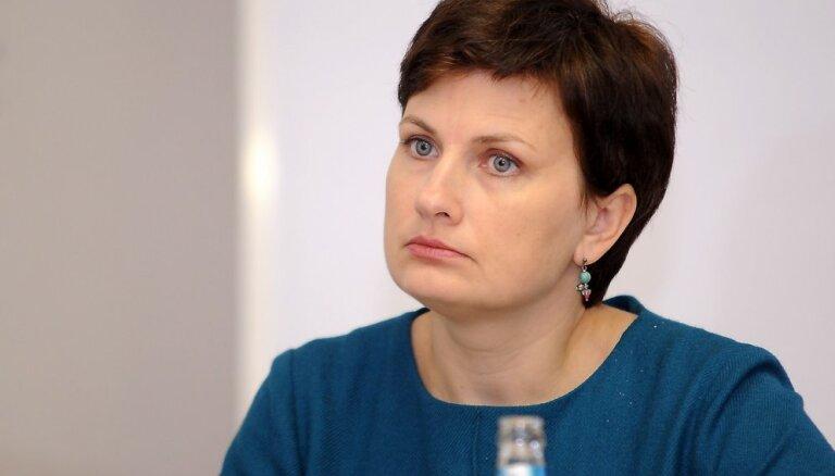 """Винькеле: в Латвии останется три больницы высшего уровня, четыре региональных и остальные """"более низкого уровня"""""""