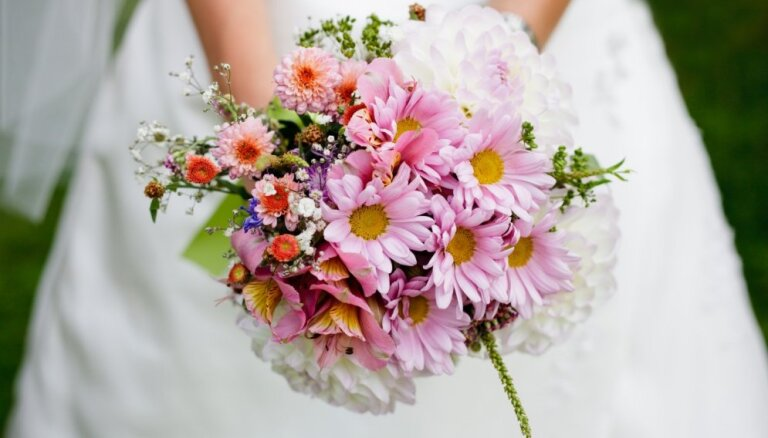 Всем невестам на заметку. 8 жизней свадебного букета — секреты и советы флориста