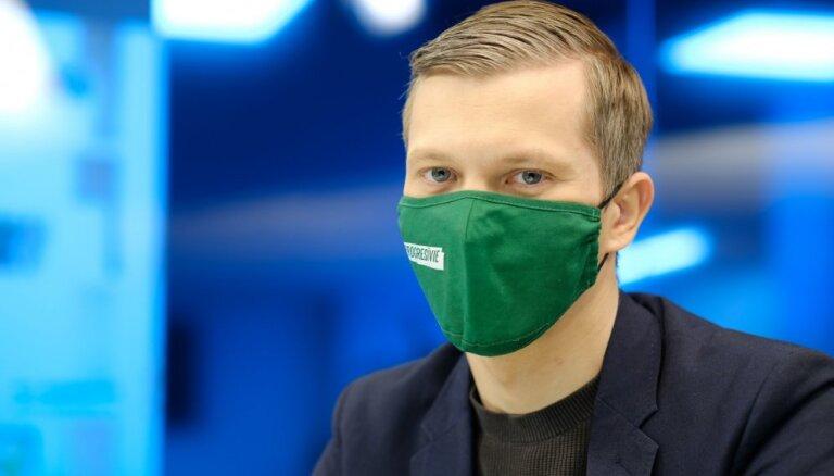 'Puteņa biļetes' Rīgā grib papildināt ar 'Putekļu biļetēm'
