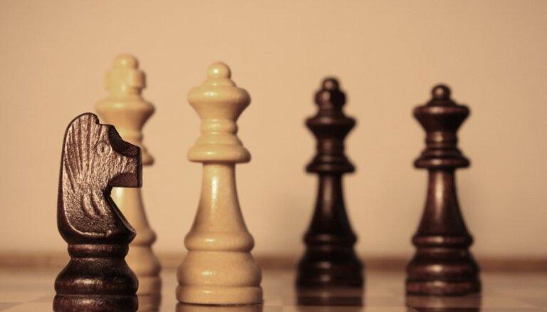 Latvija pievienojas iniciatīvai par šaha iekļaušanu olimpisko spēļu programmā