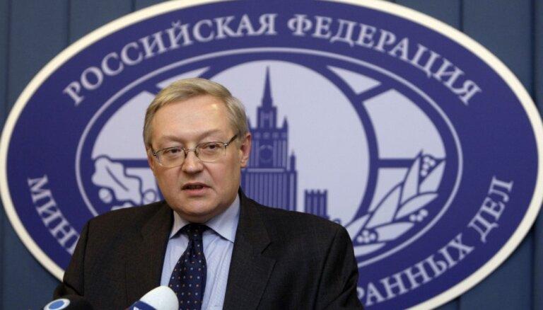 В МИД России анонсировали ответные меры на санкции США