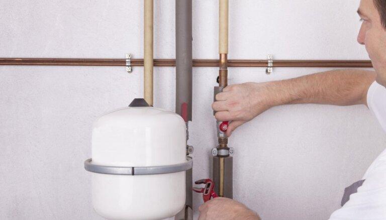Remonts un gāzes apkures iekārta: kas jāzina par drošību mājoklī