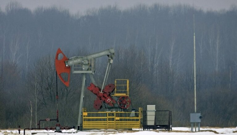 Беларусь начала закупать нефть из Норвегии на фоне конфликта с Россией