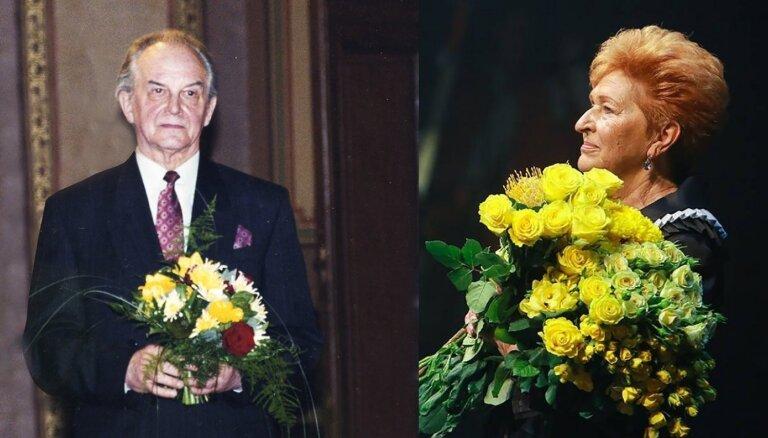 Paziņoti Dejas balvas nominanti. Mūža balva – Ingrīdai Edītei Saulītei un Haraldam Ritenbergam