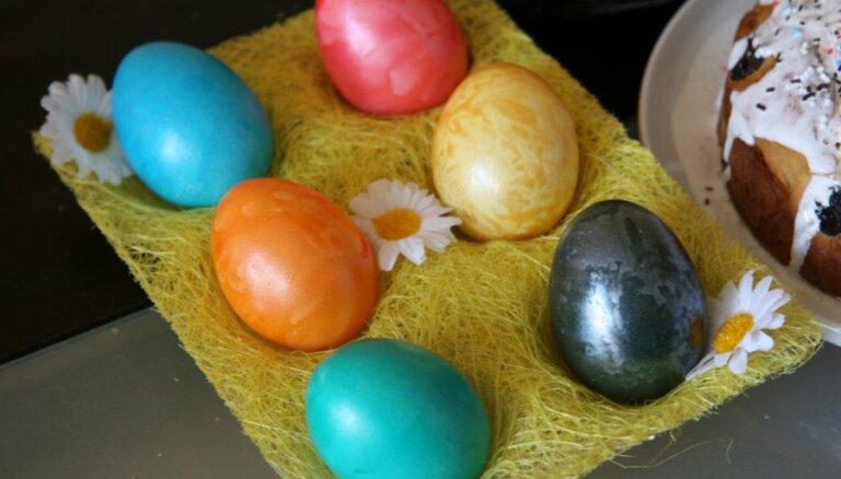 Пасха 2012: традиции и советы