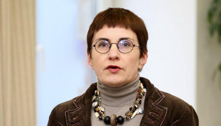 Žurnāliste Rita Ruduša pēc pašas iniciatīvas atstājusi darbu LTV