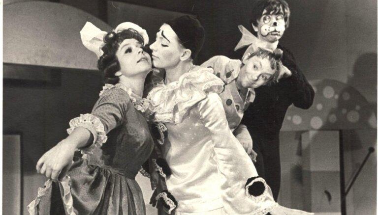 Teātra muzejā būs Jaunatnes teātra 80. dzimšanas dienas svinības