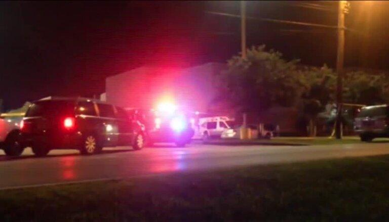 Apšaudē kinoteātrī ASV nogalināti divi cilvēki