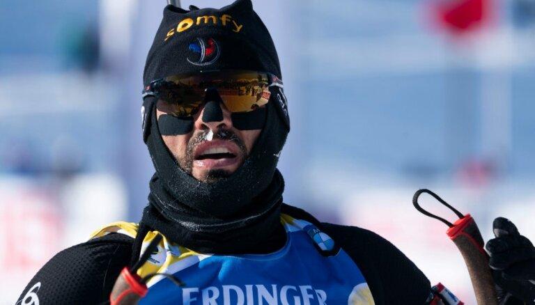 Спринтерские гонки по биатлону в Канаде отменили из-за 25-градусных морозов