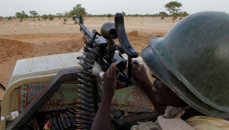 Nigēras armijas operācijā nogalināti 280 'Boko Haram' karotāji