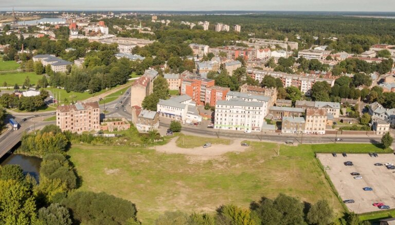'Lidl Latvija' Sarkandaugavā uzsāk gruntsūdeņu sanācijas projektu