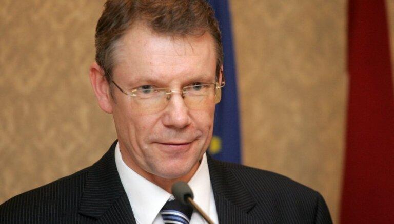 Tieslietu padome vienbalsīgi atbalsta Kusiņa kandidatūru ST tiesneša amatam