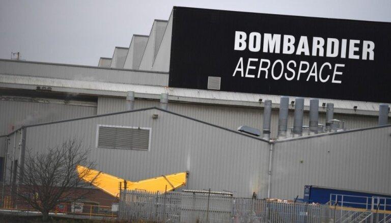 'Alstom' un 'Bombardier' starp 11 uzņēmumiem, kuriem Brazīlijā noteikti naudassodi par dalību kartelī