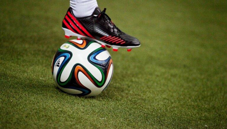Neatzīto izlašu Eiropas čempionātā uzvar Padānijas futbola komanda