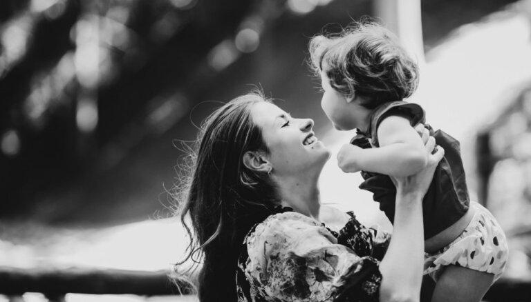 11 burvju vēstījumi harmoniskai bērnu attīstībai