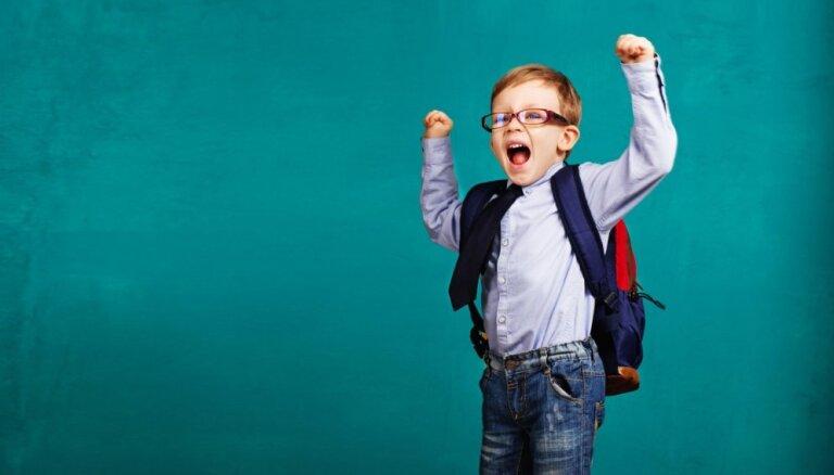 Bērna vēlmi mācīties ietekmē vide, norāda pirmsskolas direktore