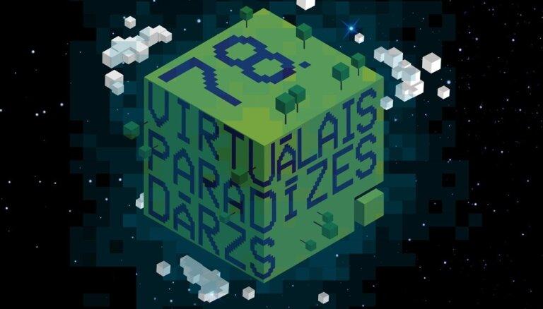 'Virtuālais paradīzes dārzs'. Leģendām apvītais LMA karnevāls izziņo programmu