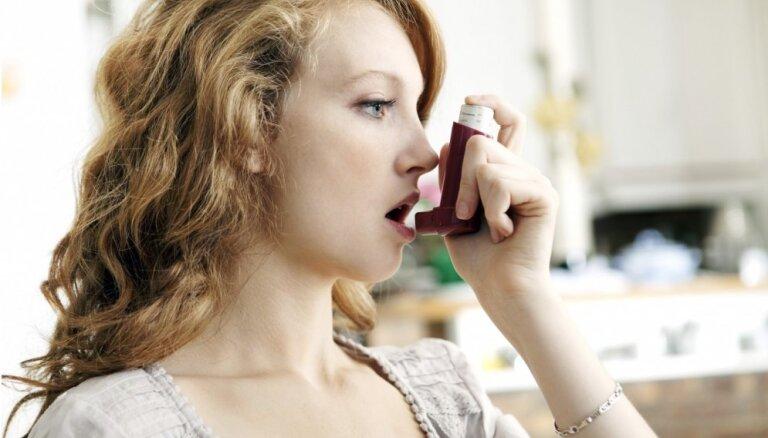 Kad alerģija pāraug astmā. Pazīmes un ārstēšana