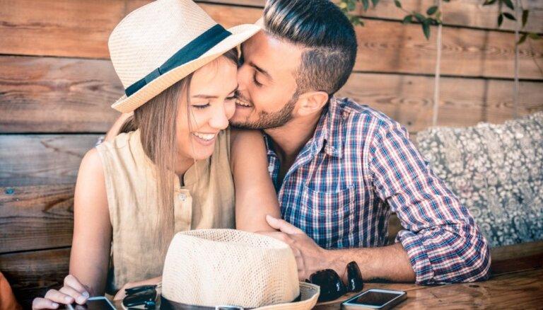 8 признаков того, что мужчина вас по-настоящему любит